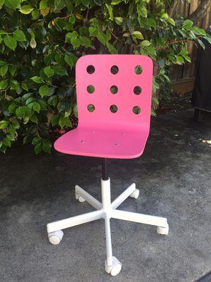 IKEA Children's Desk Chair for Sale in Sunnyvale, CA