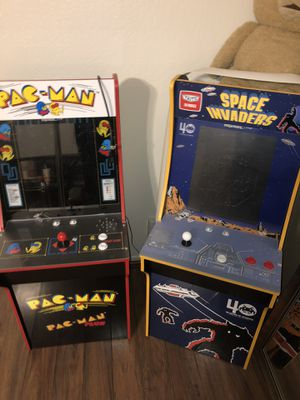 Arcade 1up for Sale in Fresno, CA