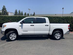 2016 Toyota Tundra SR5 for Sale in Fresno, CA