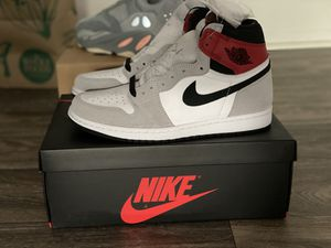 Jordan 1 Retro High Light Smoke Grey (SIZE 8 and 9 BRAND NEW) for Sale in Warren, MI