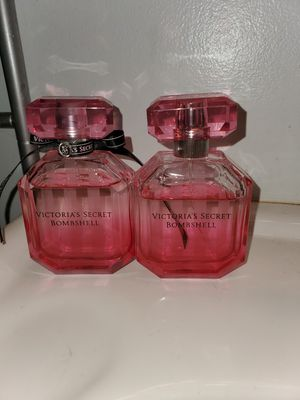 Victoria's secret bombshell perfume for Sale in Seattle, WA