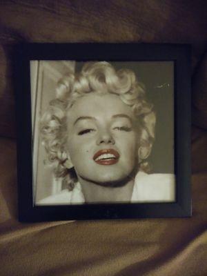 Marlyn Monroe photo for Sale in Manassas, VA