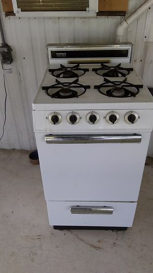 ,26 inch runs on propane. All works for Sale in Anthony, FL