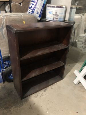 Solid Wood Shelving Unit for Sale in Lombard, IL
