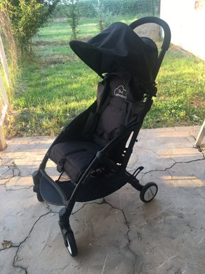 Tiny Wonders Stroller - Gently Used - Clean! for Sale in Chandler, AZ