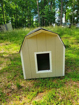 Dog house for Sale in Glenwood, MD
