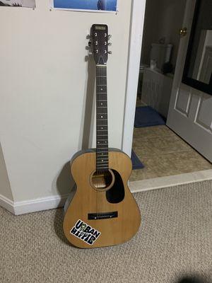 Toredo Acoustic Guitar for Sale in Fairfax, VA