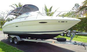 2007 Sea Ray 225 Weekender V8 5.0L MPI for Sale in Wichita, KS