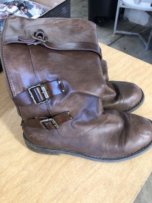 Girls Size 2 Boots for Sale in Greenwood, IN