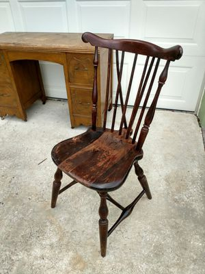 Antique Shaker wood chair for Sale in Clearwater, FL
