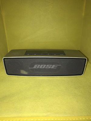 Bose soundlink mini 2 for Sale in Portland, OR