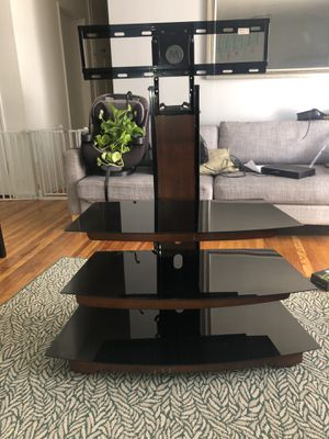 Media center TV stand for Sale in West Covina, CA