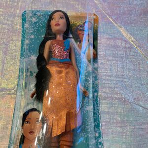 Pocahontas Disney Doll for Sale in Chantilly, VA