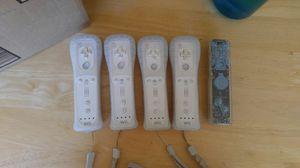 Nintendo Wii remotes for Sale in Leavenworth, WA