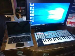 Sony and HP Bluetooth laptop bundle $250 for Sale in Washington, DC
