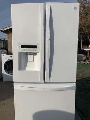 Kenmore elite for Sale in Fresno, CA