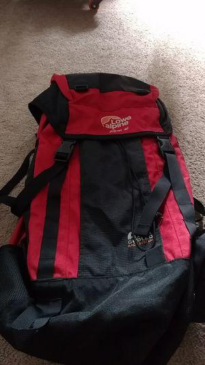 Camper Back pack for Sale in Revere, MA