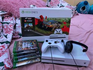 Xbox one s for Sale in West Haven, CT