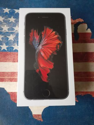 Apple iPhone 6S 32GB - Verizon Wireless for Sale in Raleigh, NC