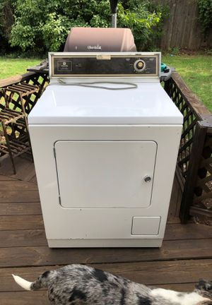 Maytag heavy duty gas dryer good condition for Sale in Amarillo, TX