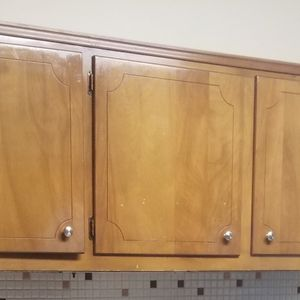 Kitchen cabinet for Sale in Laurel, MD