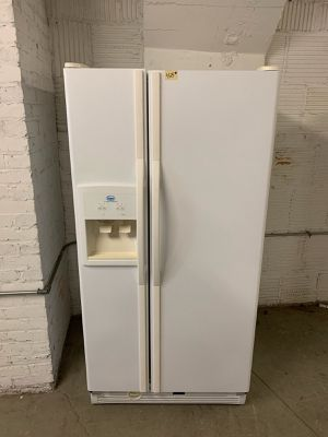 📢📢Roper Refrigerator Fridge Delivery Available With Warranty #1371📢📢 for Sale in Baltimore, MD
