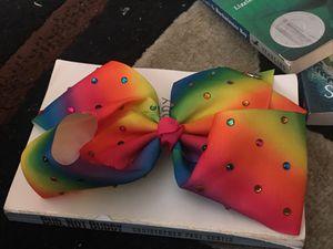 """Jojo siwa""""s bow for Sale in Albuquerque, NM"""