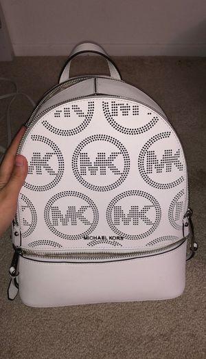Michael Kors Backpack for Sale in Irvine, CA