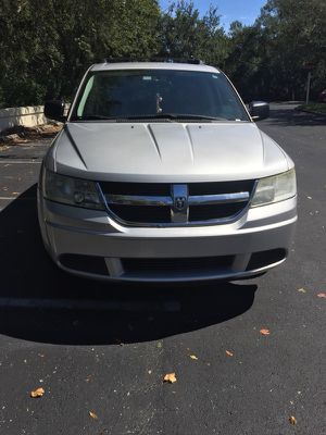 Dodge Journey for sale for Sale in Tampa, FL