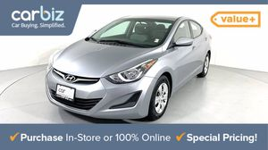 2016 Hyundai Elantra for Sale in Baltimore, MD