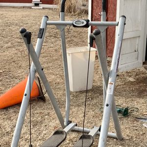 Tony Little /Gazelle Freestyle for Sale in Kingman, KS