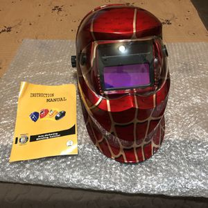 welder Mask for Sale in Los Angeles, CA