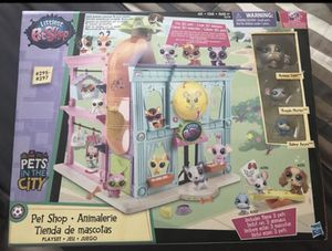 Little Pet Shop. Kids Game. for Sale in Town 'n' Country, FL