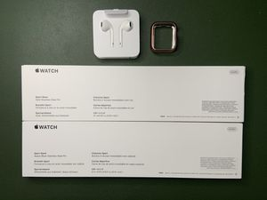 Apple Watch sport band 44mm for Sale in Burbank, CA