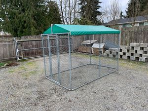Dog kennel for Sale in Edgewood, WA