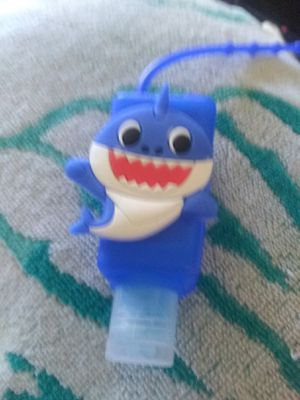 Baby Sharky hand sanitizer for Sale in Montclair, CA