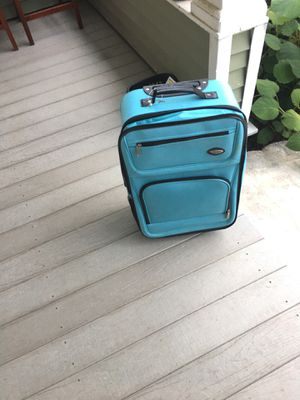 Traveling suitcase for Sale in Mifflinburg, PA