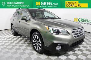 2017 Subaru Outback for Sale in Doral, FL