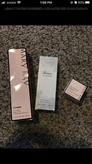 Mary Kay Timewise Set for Sale in Irving, TX