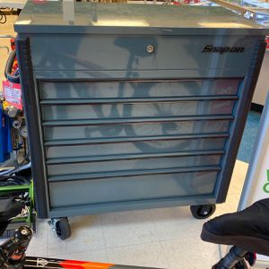 Tool Box for Sale in Tampa, FL