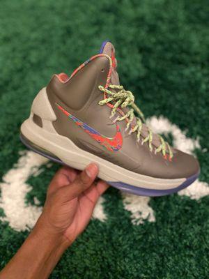 Nike KD 5 Splatter for Sale in Randallstown, MD