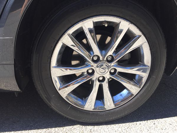 2011 Lexus ES350 Clean Title Low Miles 4-New Tires + Battery + Carfax $12800 OBO