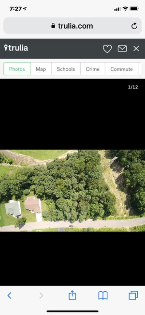Land for sale by owner. .85 acre on Bunker Drive, in Fairway Estates, Hanover Township,PA. Overlooks golf course . Price reduced to $37,500. for Sale in WLKS BARR Township, PA