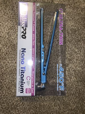 Babyliss straightener for Sale in Kent, WA