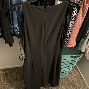 Black Cocktail Dress for Sale in Fresno, CA
