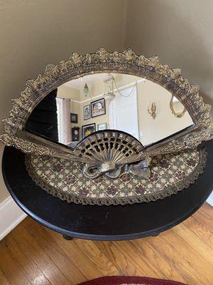 Fan mirror for Sale in San Diego, CA