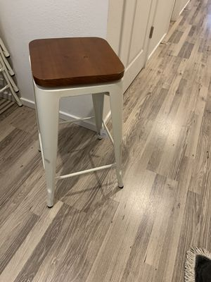 Bar stools -(5) for Sale in Vancouver, WA