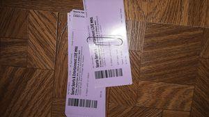 Sparta Combat League Tickets for Sale in Colorado Springs, CO