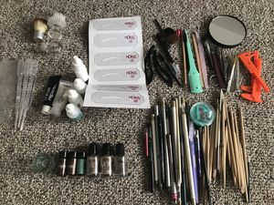Henna Materials for Eyebrow Tint Color for Sale in Natick, MA