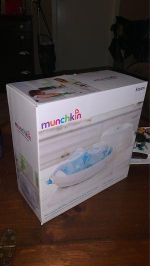 Munchkin Microwave Sterilizer for Sale in Pelzer, SC